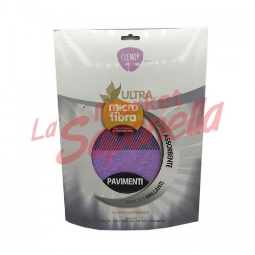 Clendy laveta pentru pardoseala din microfibra-1 bucata